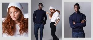 Vangelis(Ace models)Sunglasses SO.YA(30 C Eyewear Optimal Care),pullover and pants DimitriosOrdoulidis Eline(Vn models) Blouse and pants DimitriosOrdoulidis