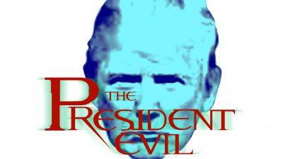 The President Evil
