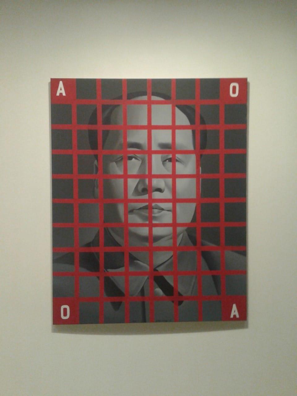 Art & China after 1989: coda