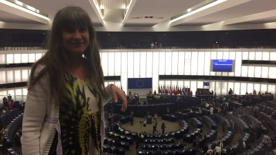 Electing the European Parliament's President