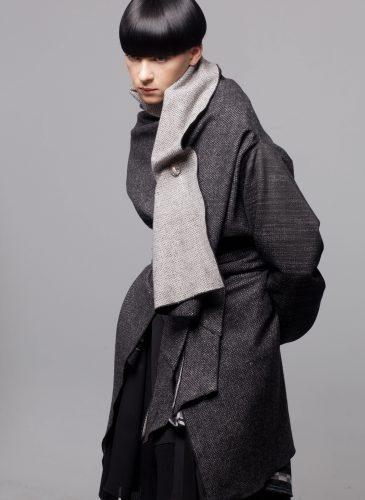 Amale black jacket