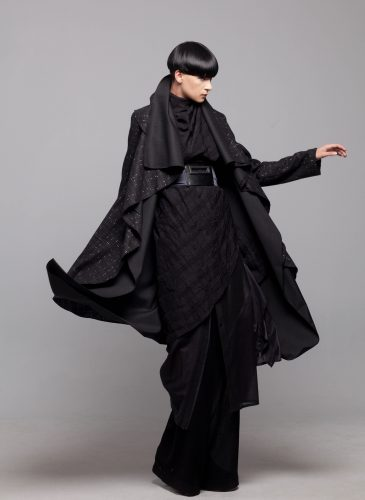 Rhea coat